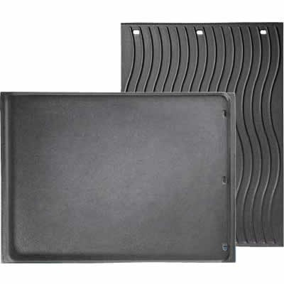 gusseisen wendeplatte 485 500 605 730 grillpfannen platten zubeh rkategorie. Black Bedroom Furniture Sets. Home Design Ideas