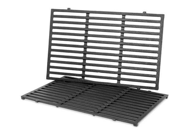 grillrost set f r weber spirit 300 serie genesis b und c. Black Bedroom Furniture Sets. Home Design Ideas