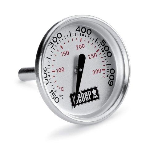 Deckelthermometer f r weber q ersatzteile for Ersatzteile weber grill
