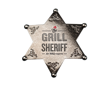 Grill Sheriff